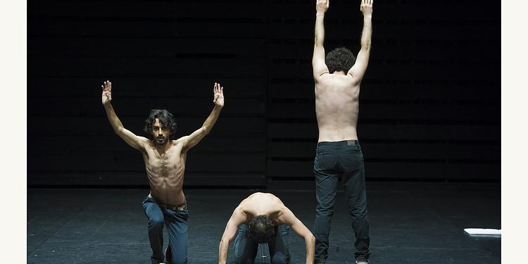 Danse | Karim KH : « Blow » / Mithkal Alzghair : « Déplacement »