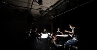Concert Pierre Slinckx et le Quatuor MP4