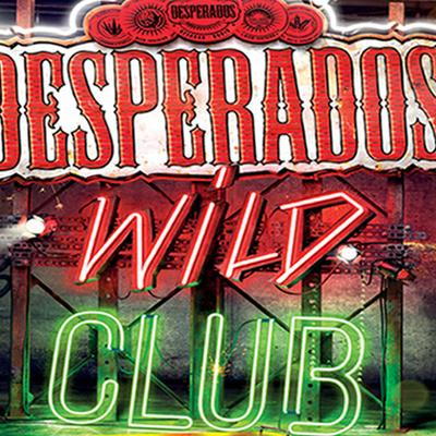 Le Desperados Wild Club est de retour à Paris, trois fois !