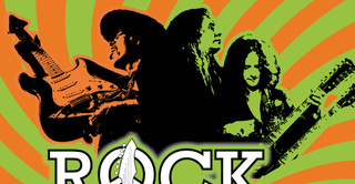 ROCK LEGENDS - Woodstock 50th Anniversary