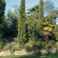 Théâtre de Verdure - Jardin Shakespeare