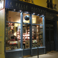 Belle Hortense