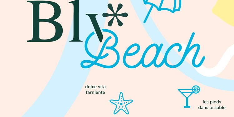 BLV présente BLV Beach