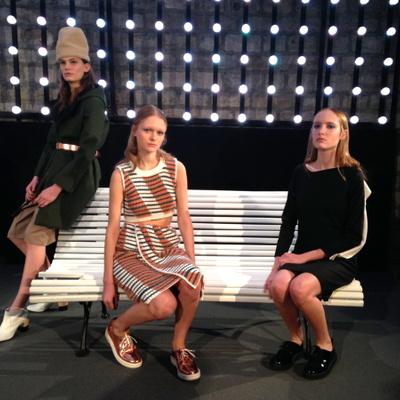 Aalto : la marque parisienne d'un créateur Finlandais