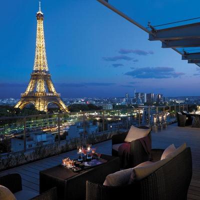 Restaurants gastronomiques à Paris pour le réveillon : nos 5 adresses