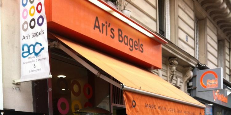 Ari's Bagels