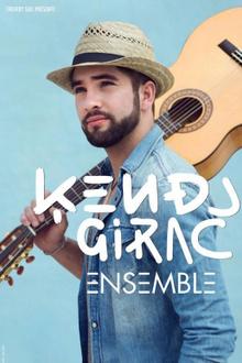 Kendji Girac, Ensemble