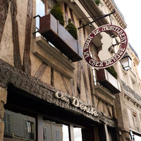 Tour de Montlhéry - Chez Denise