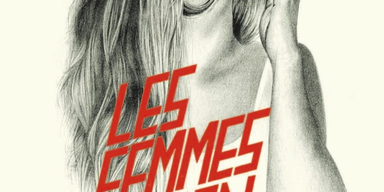 Les Femmes s'en Mêlent - Alela Diane + Tiny Ruins