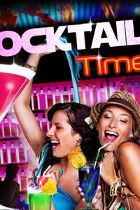 afterwork cocktail time - Hide Pub - mercredi 2 septembre