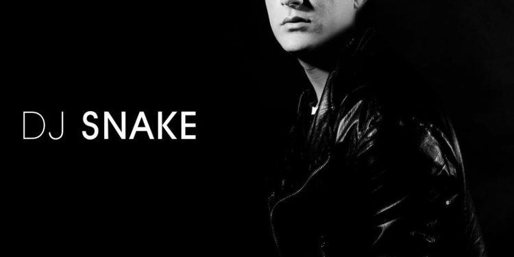 DJ Snake & Tchami