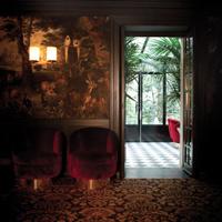 Le Très Particulier - Bar de l'Hôtel Particulier Montmartre