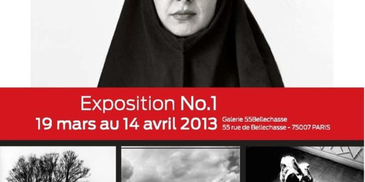 Niloufar Banisadr : Rétrospective 1998-2013