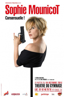 Sophie Mounicot - Consensuelle
