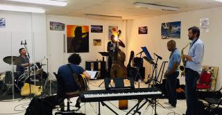 Senia jazz quintet
