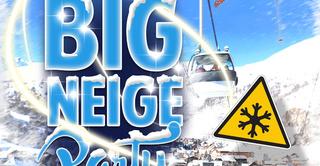 big neig party - soirée neige