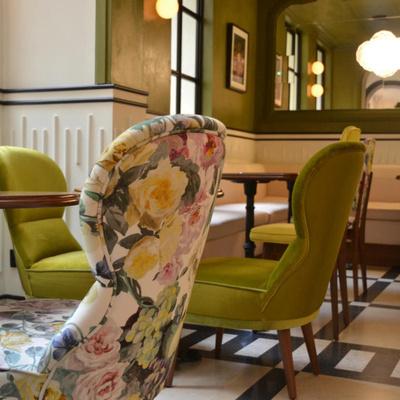 Le Bien Venu, restaurant de l'Hôtel Bienvenue