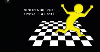 Sentimental Rave Invite: Neil Landstrumm Live, Clara Cuvé, Sentimental Rave