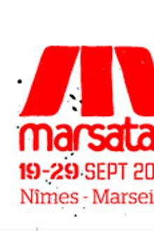 Marsatac 2013 - 15ème édition