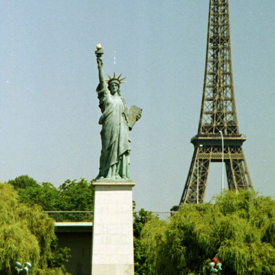 Promenades parisiennes insolites : sortez des sentiers battus !
