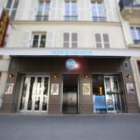 Théâtre BO Saint Martin