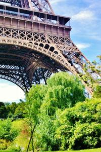 Jeu de piste : Mission Tour Eiffel - Quiveutpister - du samedi 16 mai au samedi 7 novembre