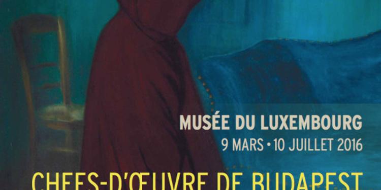 Exposition Chefs-d'œuvre des musées de Budapest