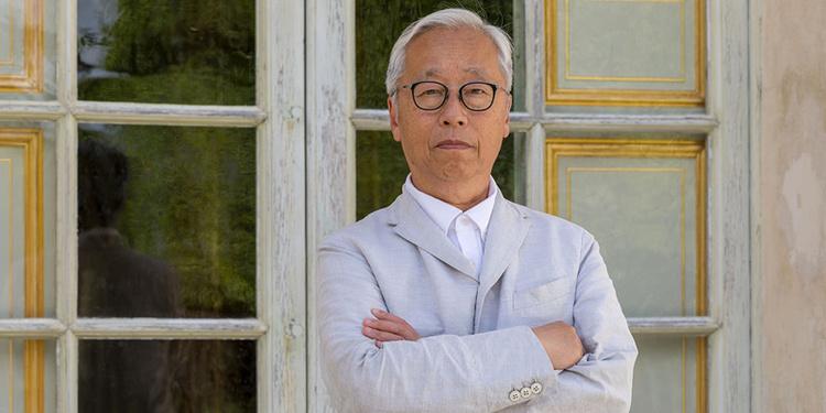 Hiroshi Sugimoto à Versailles