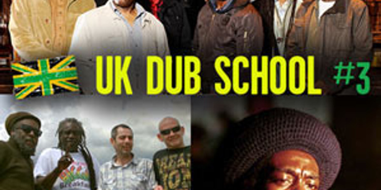 Uk dub school #3