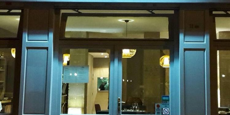 Chez Alfred Lao Cuisine
