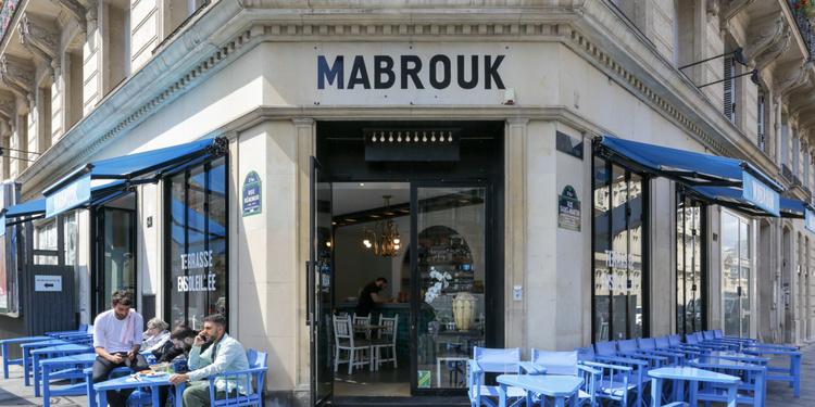Mabrouk
