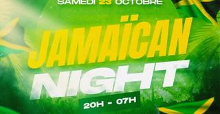 911 Jamaïcan Night