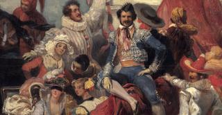 Paris romantique, 1815-1848 : Les salons littéraires