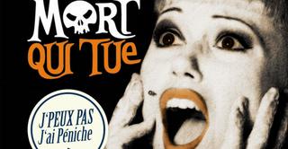 J'peux pas, J'ai Péniche... Edition Halloween ! (Croisière & Bamboche)
