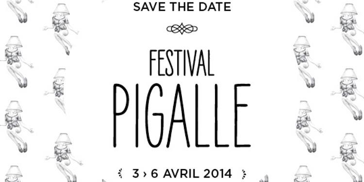 Festival Pigalle 2014 - Grand Cabaret Pigalle - Tristesse Contemporaine+Guests