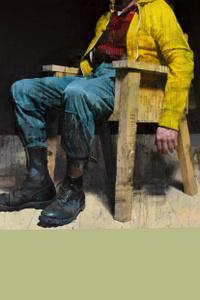 François BARD - Dans l'Ombre de l'Autre - Galerie Olivier Waltman - du samedi 18 septembre au samedi 16 octobre