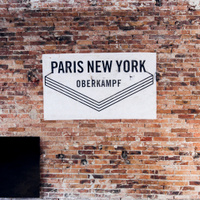 Paris New York - PNY Oberkampf