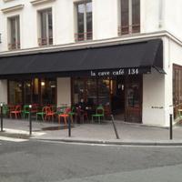 Cave Café