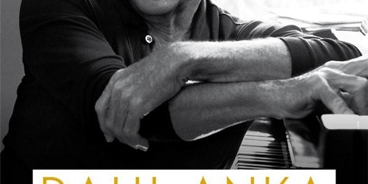 Paul Anka en concert