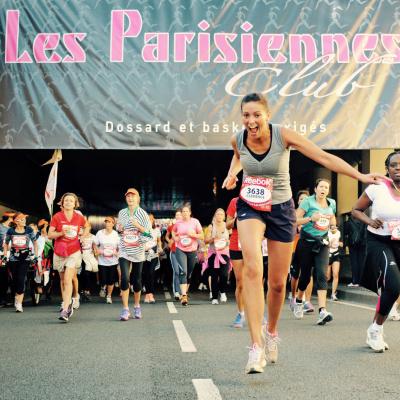 La Parisienne fête son 20ème anniversaire : en piste !