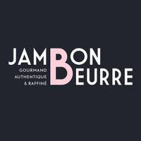 Le Jambon Beurre