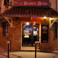 Bouillon Belge