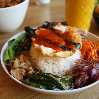 Restaurant Goku Asian Canteen, l'Asie à la carte !