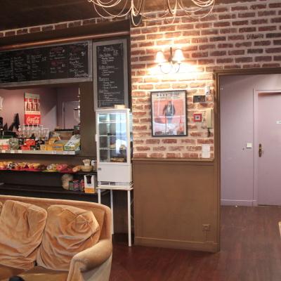 Garden Perk : un café avec Monica et Chandler, ça vous dit ?