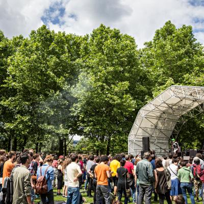 Villette Sonique 2016 : un dernier week-end de mai en musique