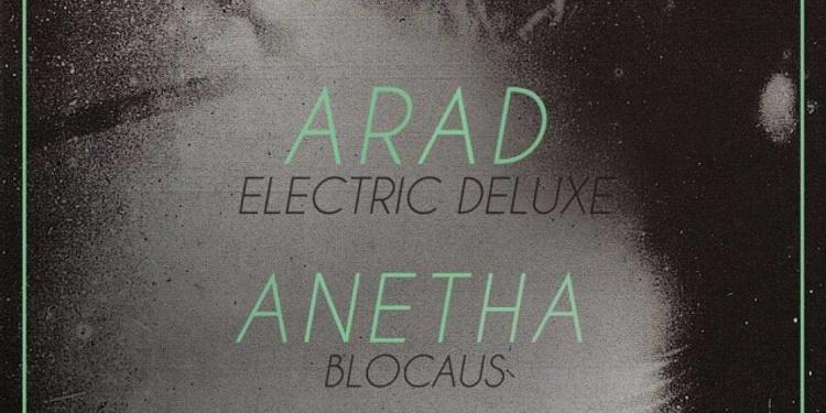 Gouru : ARAD, ANETHA, BEVEL