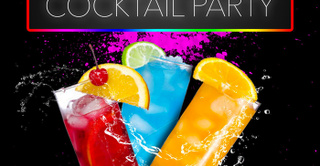 Afterwork cocktail party