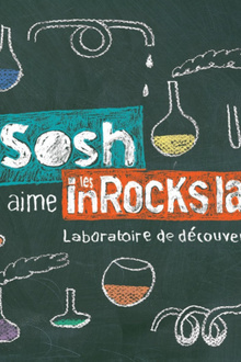 Finale sosh aime les inrocks lab