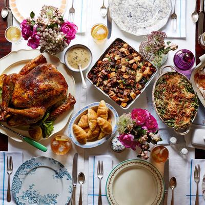 Thanksgiving à Paris : les bonnes adresses