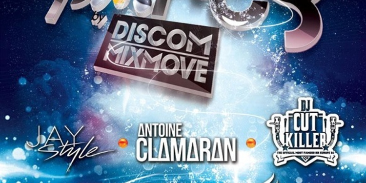 The Party official mixmove discom after show
